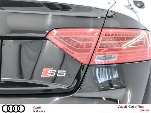 2016 Audi S5 3.0T Technik (Stk: PA491) in Ottawa - Image 8 of 22