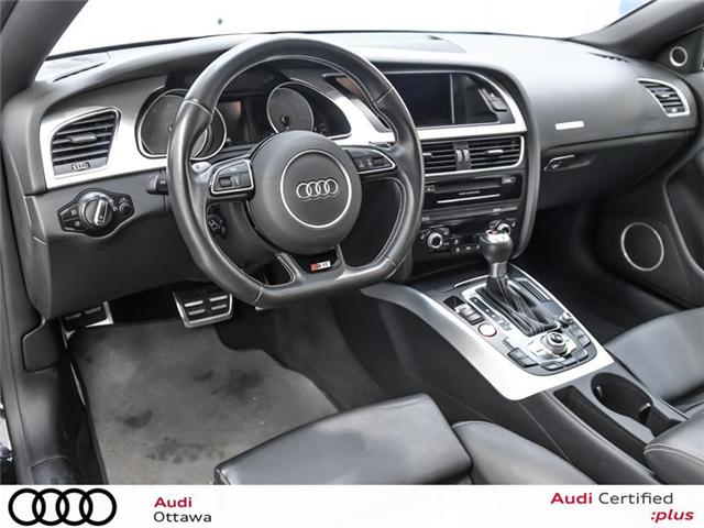 2016 Audi S5 3.0T Technik (Stk: PA491) in Ottawa - Image 16 of 22