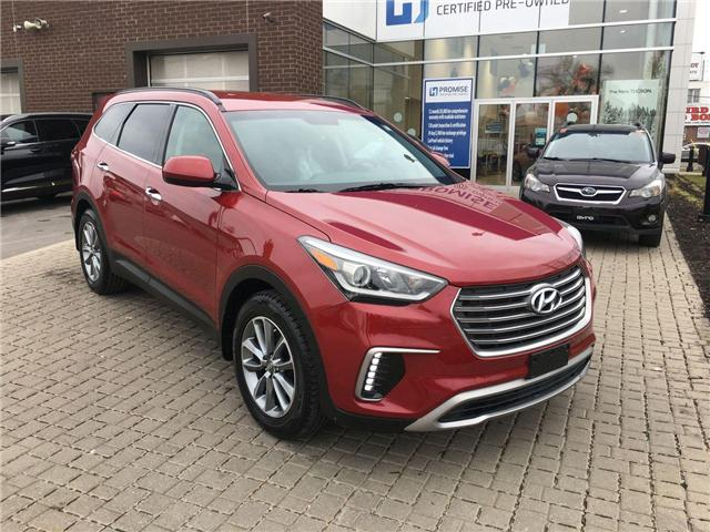 2017 Hyundai Santa Fe XL Base (Stk: H4395) in Toronto - Image 2 of 29