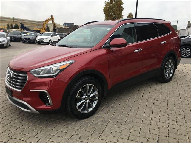 2017 Hyundai Santa Fe XL Base (Stk: H4395) in Toronto - Image 4 of 29