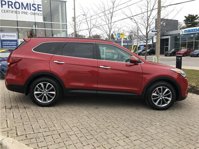 2017 Hyundai Santa Fe XL Base (Stk: H4395) in Toronto - Image 12 of 29