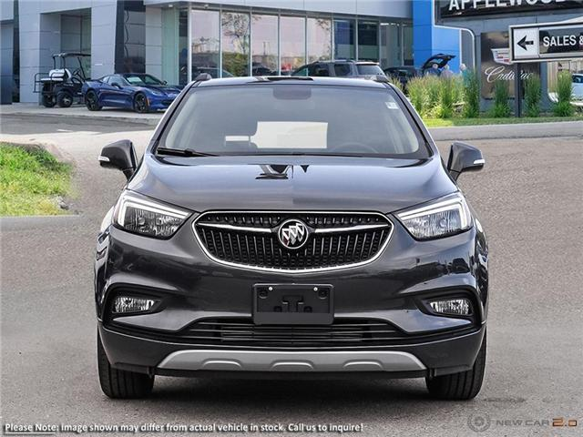 2018 Buick Encore Sport Touring (Stk: B8E058T) in Mississauga - Image 2 of 24