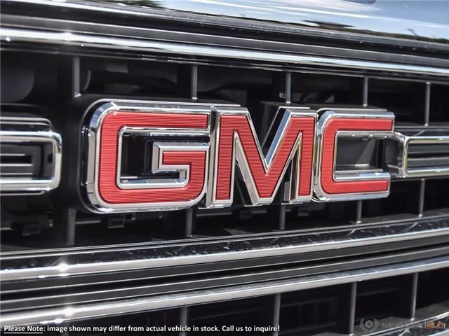 2018 GMC Sierra 1500 SLE (Stk: G8K157T) in Mississauga - Image 2 of 16