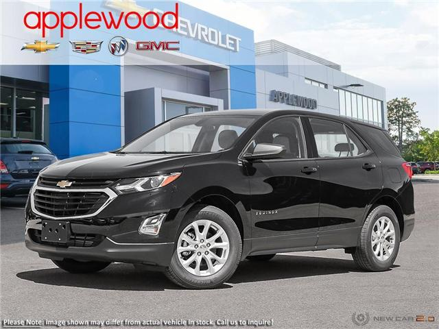 2019 Chevrolet Equinox LS (Stk: T9L074T) in Mississauga - Image 1 of 24