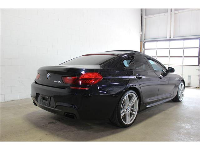 2015 BMW 650 Gran Coupe  (Stk: 761171) in Vaughan - Image 6 of 30