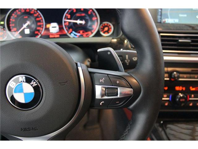 2015 BMW 650 Gran Coupe  (Stk: 761171) in Vaughan - Image 19 of 30