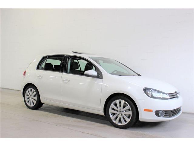 2013 Volkswagen Golf  (Stk: 137008) in Vaughan - Image 1 of 28