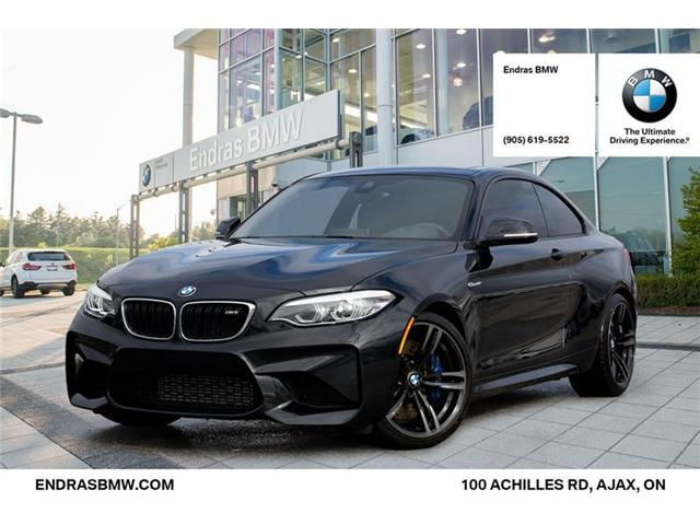 2018 BMW M2 Base (Stk: P5670) in Ajax - Image 1 of 22