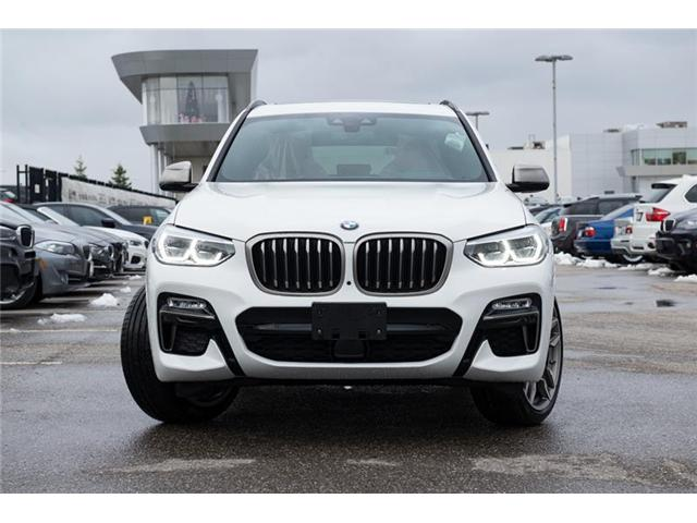 2019 BMW X3 M40i (Stk: 35343) in Ajax - Image 2 of 22