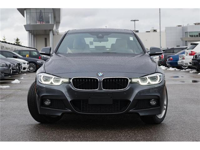 2018 BMW 330i xDrive (Stk: 35370) in Ajax - Image 2 of 22