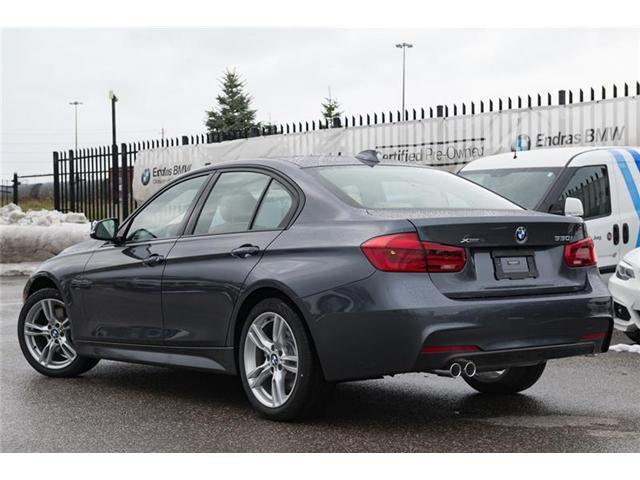 2018 BMW 330i xDrive (Stk: 35370) in Ajax - Image 4 of 22