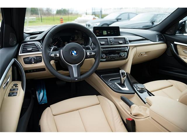 2018 BMW 330i xDrive (Stk: 35370) in Ajax - Image 11 of 22