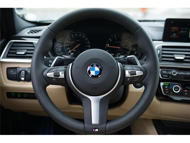 2018 BMW 330i xDrive (Stk: 35370) in Ajax - Image 12 of 22
