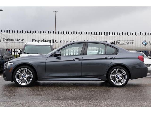 2018 BMW 340i xDrive (Stk: 35371) in Ajax - Image 3 of 22