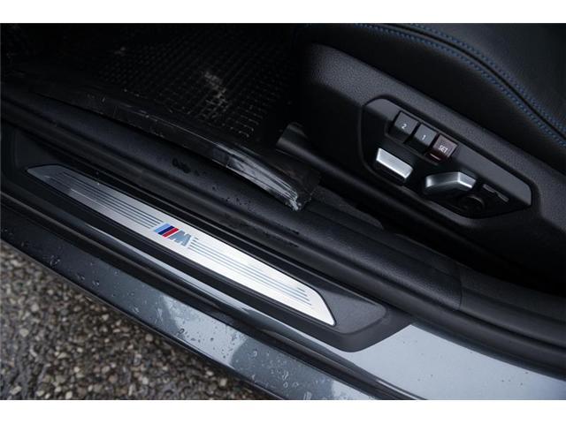 2018 BMW 340i xDrive (Stk: 35371) in Ajax - Image 9 of 22