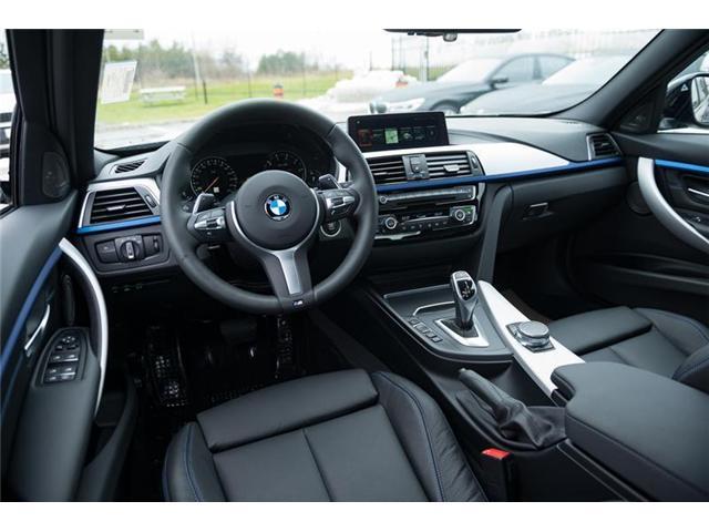 2018 BMW 340i xDrive (Stk: 35371) in Ajax - Image 10 of 22