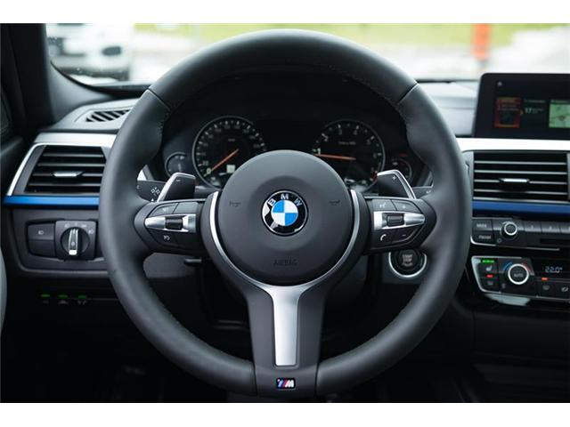 2018 BMW 340i xDrive (Stk: 35371) in Ajax - Image 11 of 22