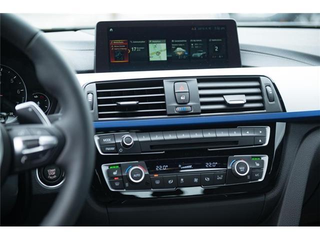 2018 BMW 340i xDrive (Stk: 35371) in Ajax - Image 15 of 22