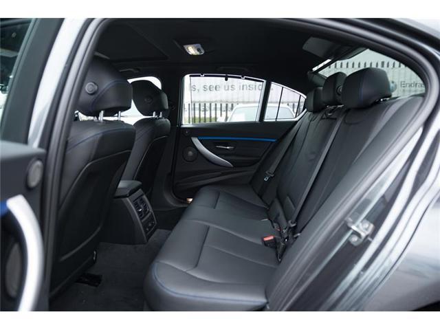 2018 BMW 340i xDrive (Stk: 35371) in Ajax - Image 21 of 22