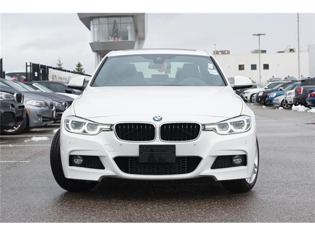 2018 BMW 340i xDrive (Stk: 35375) in Ajax - Image 2 of 22