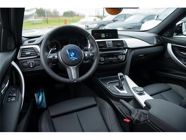 2018 BMW 340i xDrive (Stk: 35375) in Ajax - Image 10 of 22