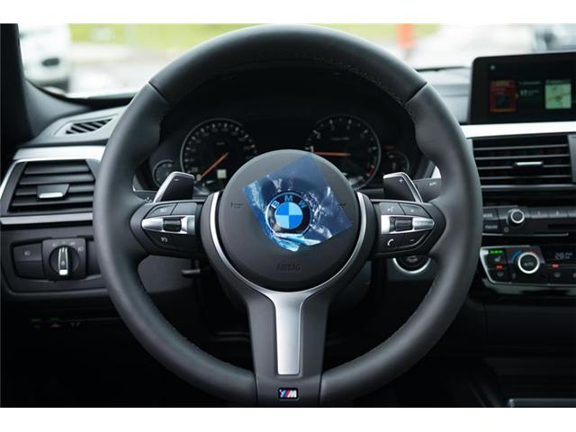 2018 BMW 340i xDrive (Stk: 35375) in Ajax - Image 11 of 22