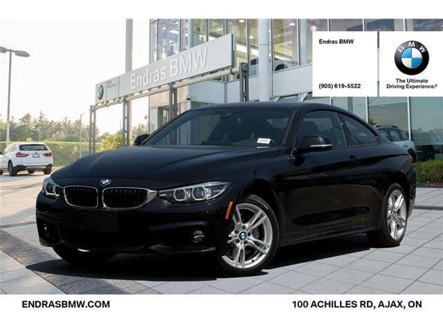 2019 BMW 430i xDrive (Stk: 40935) in Ajax - Image 1 of 22
