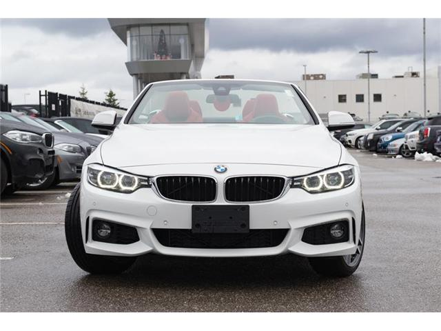 2019 BMW 440i xDrive (Stk: 41007) in Ajax - Image 2 of 20