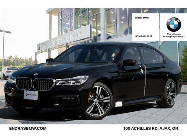 2019 BMW ALPINA B7  (Stk: 70209) in Ajax - Image 1 of 22