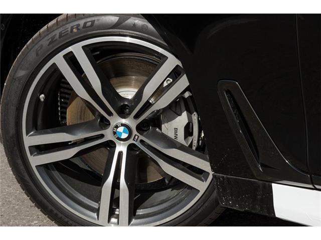 2019 BMW 750  (Stk: 70209) in Ajax - Image 7 of 22