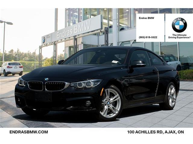 2019 BMW 430i xDrive (Stk: 40940) in Ajax - Image 1 of 22