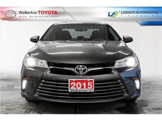 2015 Toyota Camry XLE (Stk: 18520A) in Walkerton - Image 2 of 21