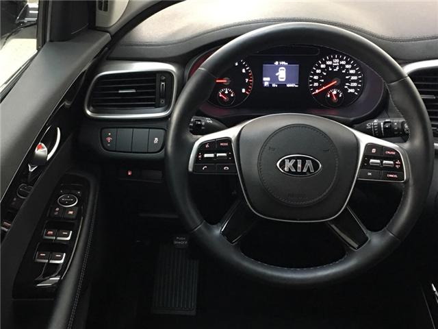 2019 Kia Sorento 2.4L EX (Stk: 33838EW) in Belleville - Image 14 of 30