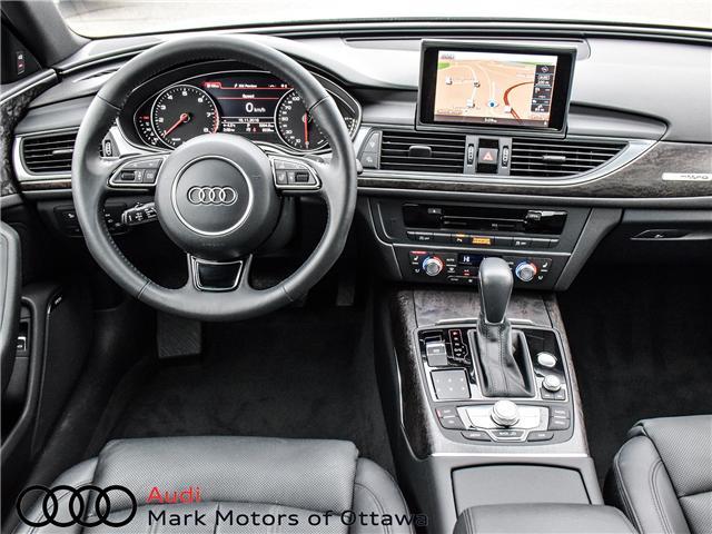 2018 Audi A6 2.0T Technik (Stk: 90385) in Nepean - Image 20 of 25