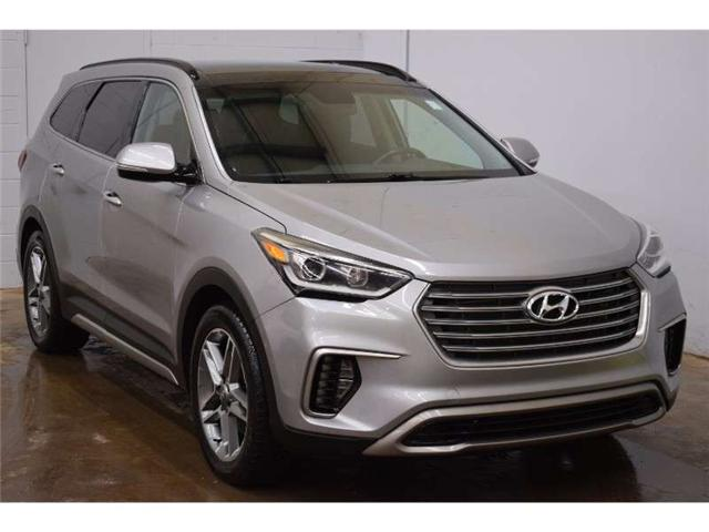 2017 Hyundai Santa Fe XL LIMITED AWD- NAV * BACKUP CAM * LEATHER (Stk: B2809) in Cornwall - Image 2 of 30