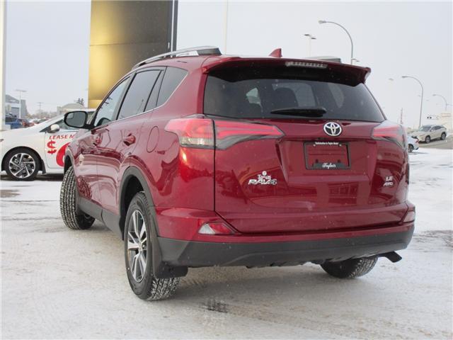 2018 Toyota RAV4 LE (Stk: 183779) in Regina - Image 2 of 31