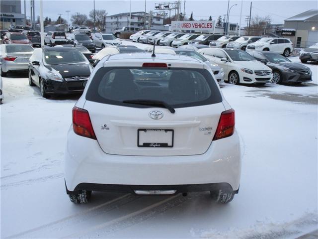 2016 Toyota Yaris LE (Stk: 1812531 ) in Regina - Image 3 of 24