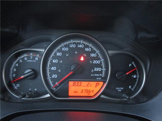 2016 Toyota Yaris LE (Stk: 1812531 ) in Regina - Image 13 of 24