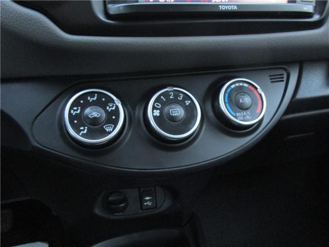 2016 Toyota Yaris LE (Stk: 1812531 ) in Regina - Image 16 of 24