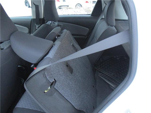 2016 Toyota Yaris LE (Stk: 1812531 ) in Regina - Image 20 of 24