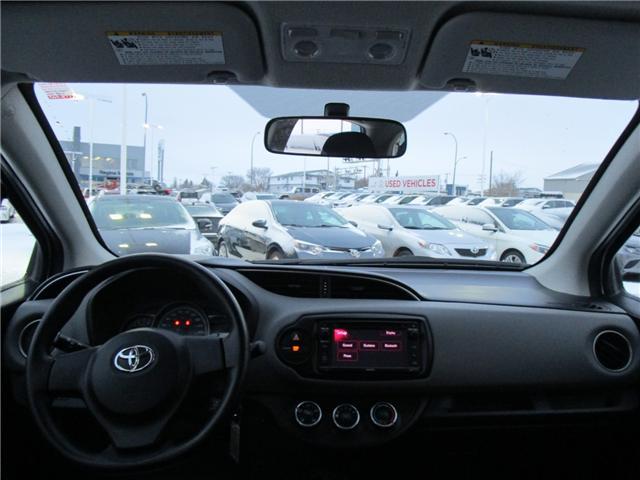 2016 Toyota Yaris LE (Stk: 1812531 ) in Regina - Image 21 of 24