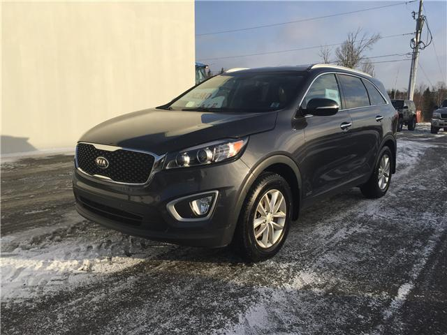 2018 Kia Sorento 2.4L LX (Stk: G345856) in Antigonish / New Glasgow - Image 2 of 16