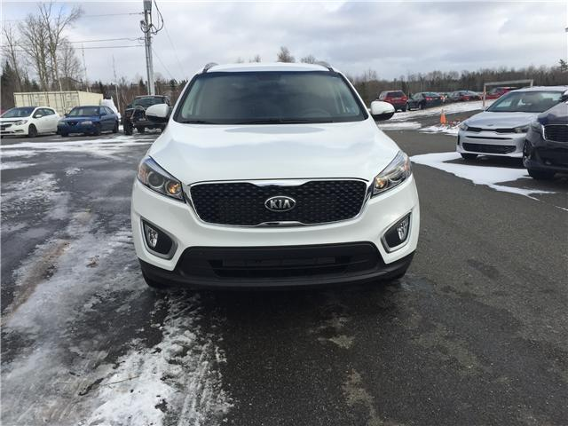 2018 Kia Sorento 3.3L LX (Stk: G383138) in Antigonish / New Glasgow - Image 3 of 16