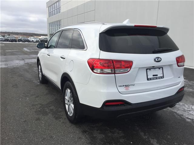 2018 Kia Sorento 3.3L LX (Stk: G383138) in Antigonish / New Glasgow - Image 6 of 16