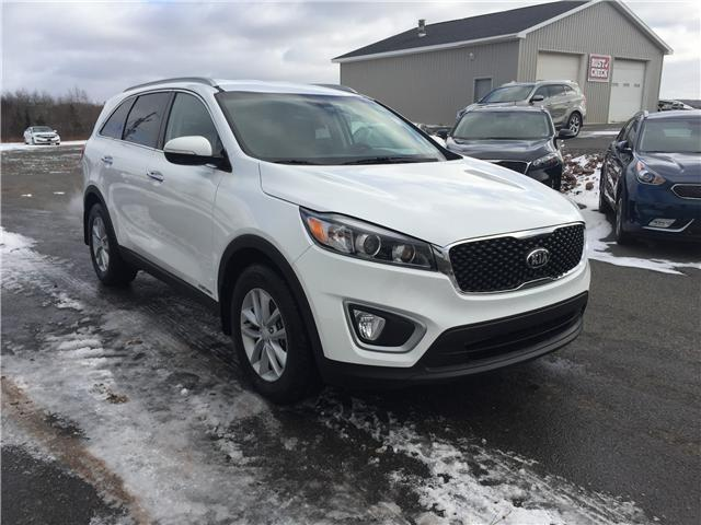 2018 Kia Sorento 3.3L LX (Stk: G383138) in Antigonish / New Glasgow - Image 4 of 16