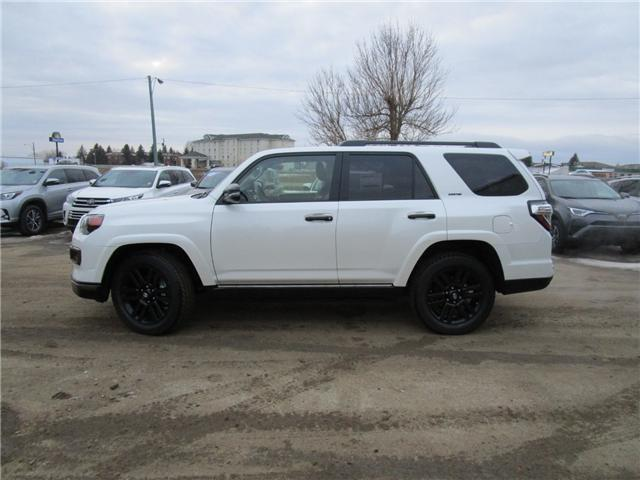 2019 Toyota 4Runner SR5 (Stk: 199026) in Moose Jaw - Image 2 of 36