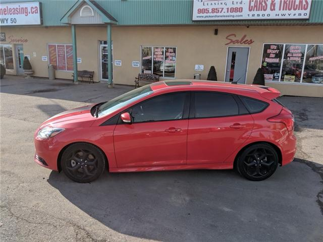 2014 Ford Focus ST Base (Stk: -) in Bolton - Image 2 of 27