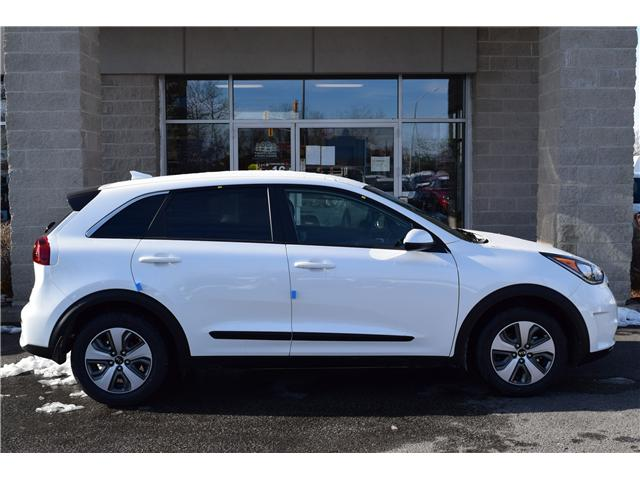 2019 Kia Niro L (Stk: 19-236380) in Cobourg - Image 3 of 21