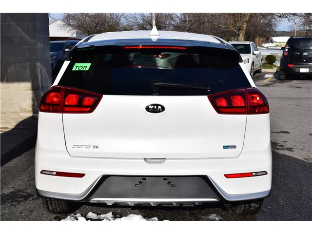 2019 Kia Niro L (Stk: 19-236380) in Cobourg - Image 4 of 21