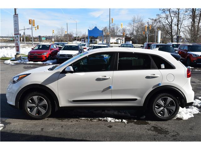 2019 Kia Niro L (Stk: 19-236380) in Cobourg - Image 5 of 21